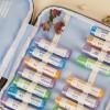 Аптечка гомеопатическая (фирма Буарон) 25 препаратов гранулы  4 г